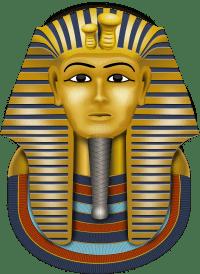 Beautiful & Elegant Egyptian Dog Costumes: Tutankhamen ...