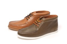Pointer Footwear Fall 09