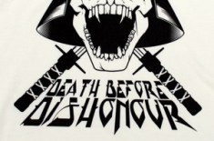 Introducing: Death Before Dishonour