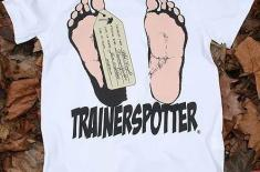 Trainerspotter A/W '09 Lands at Retailers