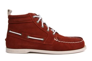 Band of Outsiders for Sperry Top-Sider Chukka boot