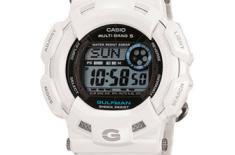 New Casio G-Shock Gulfman & Mudman