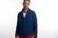 Debut: Chateau Roux AW09 Knitwear