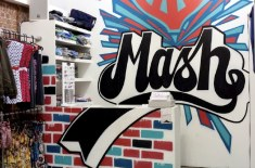 Mash take on Camden Stables