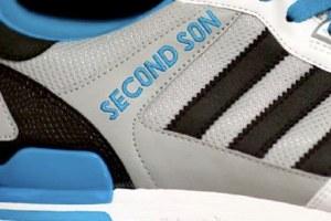 Second Son x mi adidas ZX 700