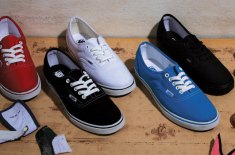 The all new Vans LPE
