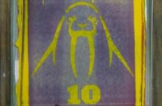 U.P. 10