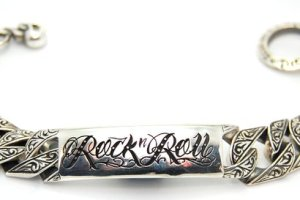 The Great Frog 'Rock n Roll' Bracelet