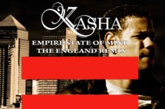 Kasha Empire State of Mind – England remix