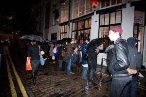 Recap: Carnaby 20% Shopping Party