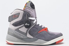 Reebok Pump20 kicks (UK)