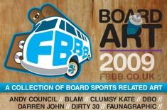 Board Art 2009
