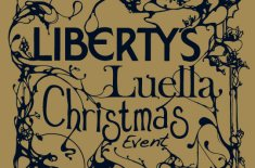 Liberty's Luella Christmas event
