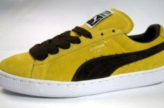 Puma Suede drop 3 (the final drop)