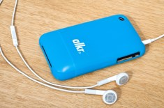 alkr iPhone cases