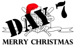 TDS Christmas Comp. (Day 7)