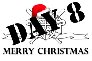 TDS Christmas Comp. (Day 8)