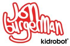 Doodle & Scrawl with Jon Burgerman