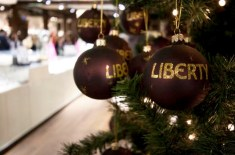 Recap: Liberty's Luella Christmas event