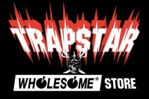 Trapstar x Wholesome sale