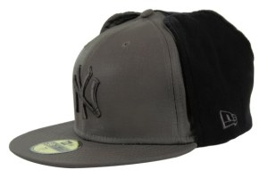 Waxed Cotton New Era Cap