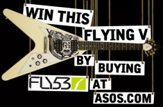 Win a Fly53 Flying V