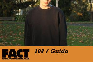 FACT 108 / Guido