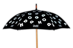 Goodhood 'Household Goods' Umbrella