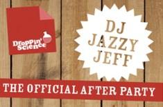 Jazzy Jeff @ The Jazz Cafe