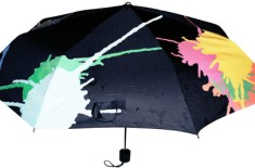 Bird Squit Umbrella by SquidLondon