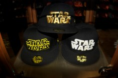 Star Wars x New Era
