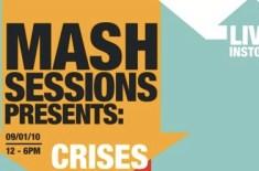Mash Sessions: Crises (MindStep)