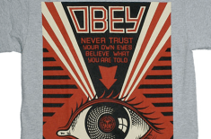 Obey Spring 2010