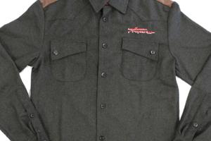 Trapstar 1st Battalion shirt