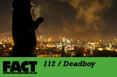 FACT 112 / Deadboy