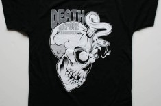 Death Before Dishonour Kundalini Tees & Sweats