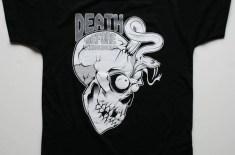 Death Before Dishonour Kundalini Tees & Sweats