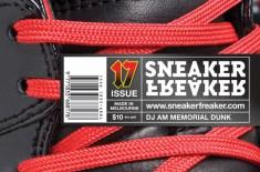 Sneaker Freaker issue 17