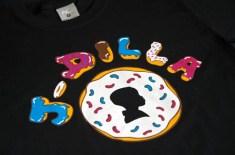 J-Dilla Donuts T-Shirt