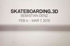 Recap: Skateboard 3D Book Launch Party
