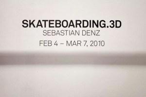 Recap: Skateboard 3D Book Launch Party