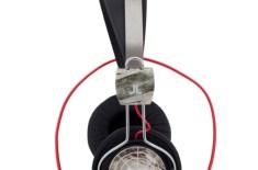 2010 'Bongo' WESC Activist Headphones