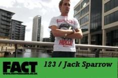 FACT 123 / Jack Sparrow