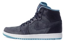 Air Jordan 1 Retro (Dark Obsidian)