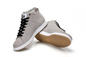 "10.Deep x adidas Originals Stan Smith Mid ""Raw Dogs"""