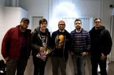 Recap: Kidrobot x Motion City Soundtrack