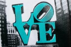 Andwot LOVE T-shirt