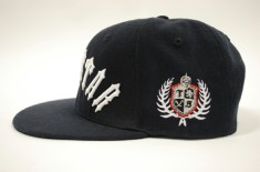 Trapstar Snapback preview