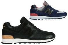New Balance 574 Pinnacle Pack