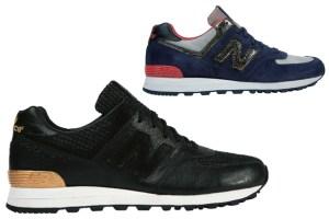 New Balance 574 Pinnacle Pack